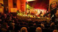 Medeniyetler Korosu'ndan muhteşem konser