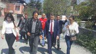 CHP'li vekil Serkan Topal'a göre;
