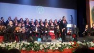 TRT Sanatçılı TSM Konseri