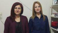 AAKD'de yönetim kadınlarda: