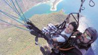 5 Yıldızlı Otel'den yamaç paraşütüne, Bölge Turizmi 'yatırımcısını' bekliyor