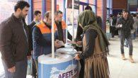 Deprem Bölgesi Hatay'da, İSTE-AFAD işbirliği