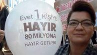 CHP-PM üyesi Suzan Şahin, 16 Nisan'dan umutlu