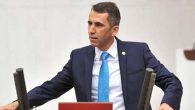 CHP'li Vekil Topal, uçak düşme olayını yorumladı…