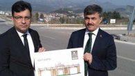 Yayladağı belediyesi projesi hazır: