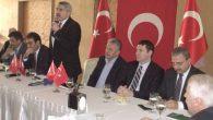 Yayman: Millet; güçlü yönetim, güçlü lider ve güçlü Türkiye istiyor
