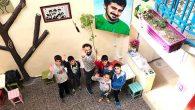 ALİKEV'in Çocukları 23 Nisan'da toplanıyor