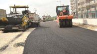 HBB'den asfalt hamlesi …