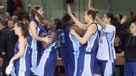 Kadınlar  Basketbolda