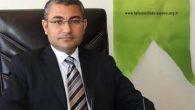 Kerimoğlu, tekrar Genel Başkan Adayı