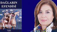 Cemile Cereb'in yeni kitabı çıktı: