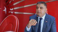 CHP İl Başkanı Güzelmansur: