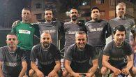 Defne Futbol Turnuvası'nda Liderler:,