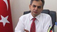 """Dr. Bayram Kerkez'den, """"12. Avrupa  Aşı Haftası"""" mesajı"""