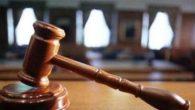 Hatay  FETÖ soruşturması  kapsamında gözaltı kalmadı