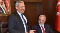'Amanos Tünel Projesi' için çalışmalar  sürüyor
