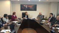 Seçimli toplantı 22 Nisan'da…