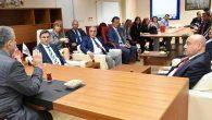 Türkiye ile Kosova arasında işbirliği için ilk adım