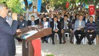 Samandağ 'da kutlu doğum konferansı