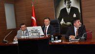 5 encümen'in 5'İ AKP'li
