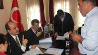 Samandağ'da 42 mahallenin değer  takdiri yapıldı