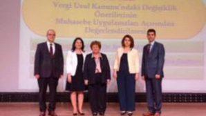 MKÜ-SMMMO ve MODAV işbirliği