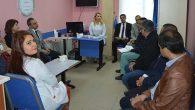 Hatay Hastanesi'nde Onkoloji Ünitesi