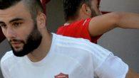 TFF 2.Lig karmasında Hatayspor'dan tek isim