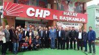CHP'de referandum öncesi son toplantı: