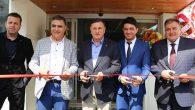 JOYA Spa & fitness  merkezi açıldı