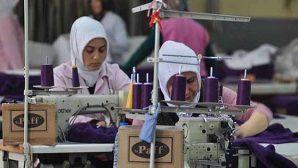 Hatay'daki Suriyelilere  kobi açılımı