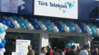 Türk Telekom'un  860. Mağazası Antakya'da