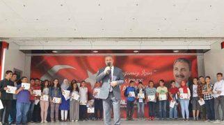 Antakya Belediyesi Teog Adayları: