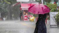 Meteoroloji uyarısı