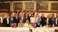 HAGİAD Hatayspor'u ağırladı