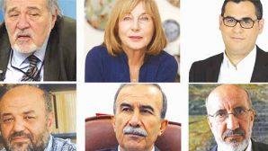 Ünlü yazarlar Antakya'da buluşacak