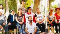 İki Gezi Annesinden Ankara'ya selam var