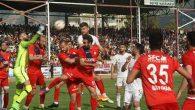 İlk Maç 0-1, Umut Rövanşta…