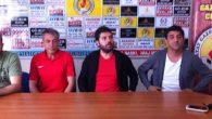 Hatayspor'da altyapıda 4 Antrenör istifa etti