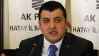AK Parti'de disiplin çalışacak