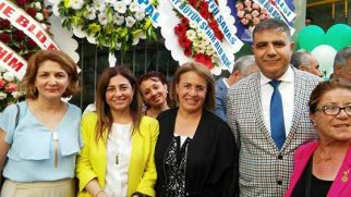 Fatma Köse Hatay'ı pek sevdi