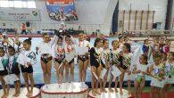 Türkiye Şampiyonu Defne'den