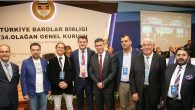 Delegasyon Ankara'da
