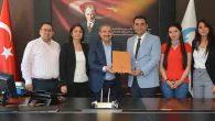 Antakya Belediyesi – DOĞAKA Protokolü: