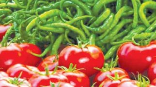 Marketlerin yaklaşılamayan 2 sebzesi