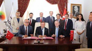 EXPO imzaları atıldı