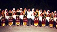 MKÜ Halkoyunları Ekibi  Türkiye Finallerinde