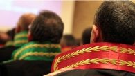 Hatay'da 26 Hakim-Savcı  görev yeri değişti