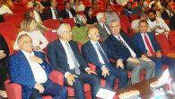 Türk Exımbank ihracatçılarla buluştu
