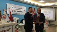 En Başarılı Belediye Başkanları Ödülü: